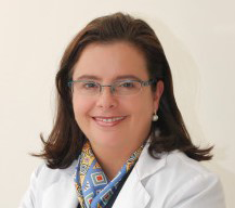 Natalia Villate, MD, Ophtalmologiste